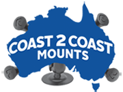Coast 2 Coast mounts